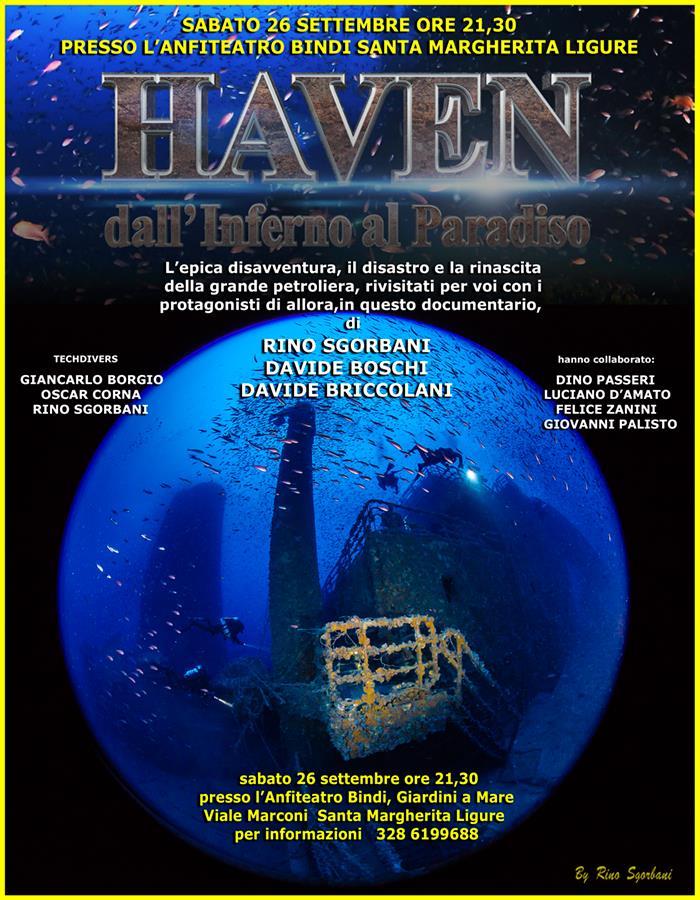 flyer haven event
