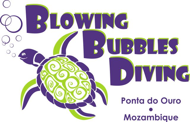 Blowing Bubbles logo