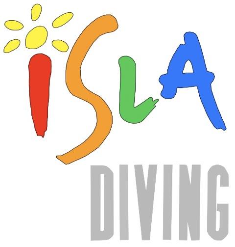 IslaDiving_logo